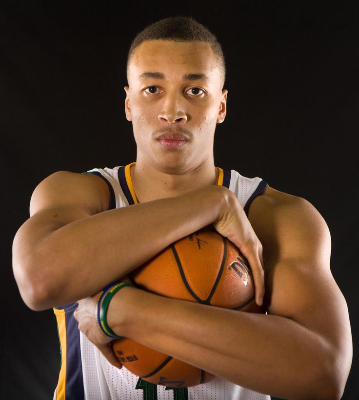 Dante Exum 100 percent excited and ready to go for Utah Jazz