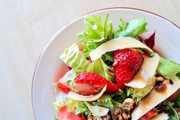 Mix sałat | Salad mix http://www.codogara.pl/9022/mix-salat/