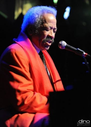 Allen Toussaint wrote great songs, such as - Southern Nights, It's Raining, Ruler of my Heart