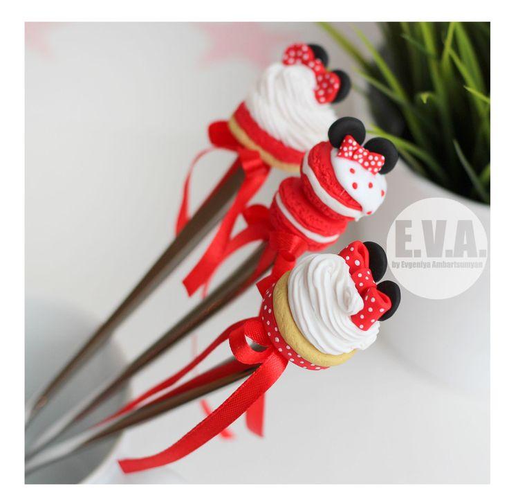 Вкусные десертные ложки eva-dolls.com