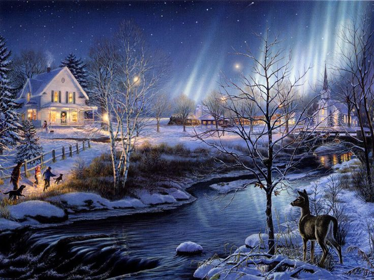 HD Wallpaper And Background Photos Of Christmas Time For Fans Images