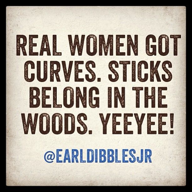 Ya sticks!! Back to the woods with yuh!! And don't come back until you physcially change the frame of your body!! ..... lol -.-