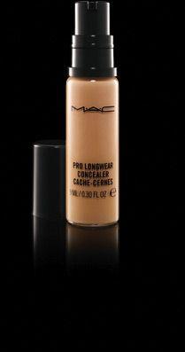 M·A·C Cosmetics Australia Official Site | Pro Longwear Concealer