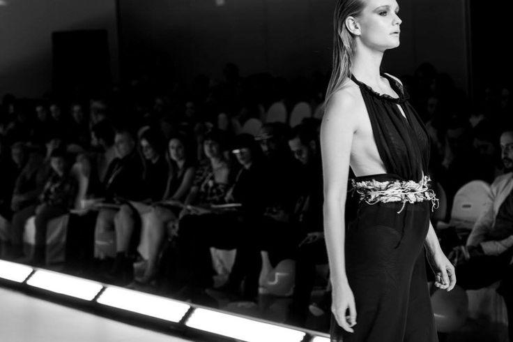 Sirens S/S 2015 Athens Xclusive Designers Week