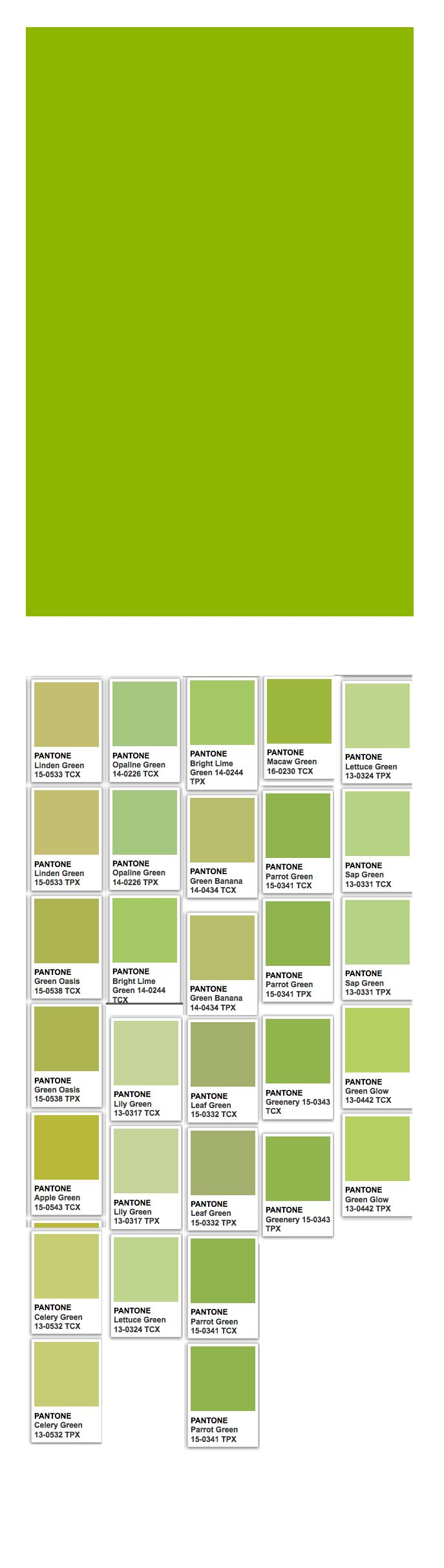 96 best 2014 green images on pinterest colors color inspiration