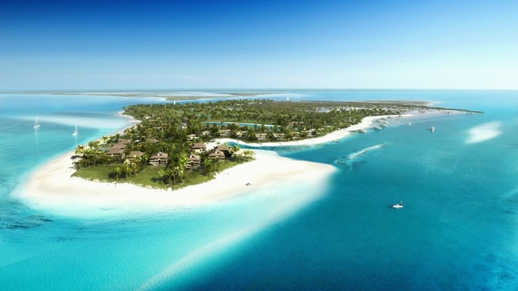 Dellis Cay,Turks and Caicos Islands