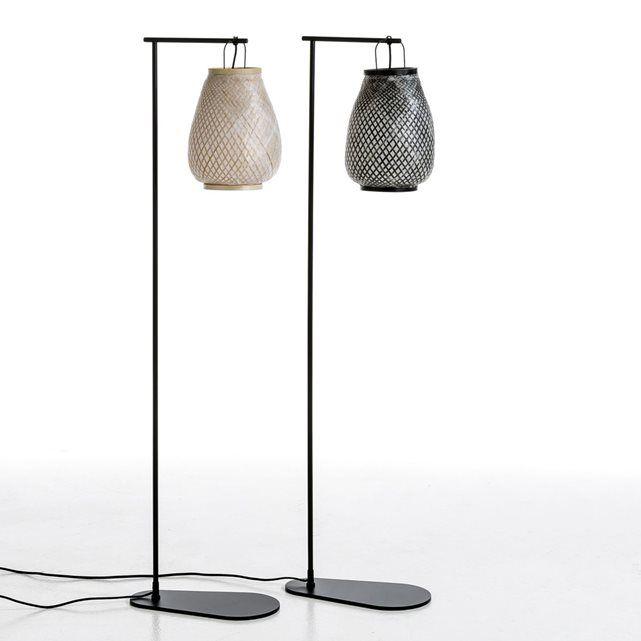 lampadaire liseuse titouan design e gallina lampadaire. Black Bedroom Furniture Sets. Home Design Ideas