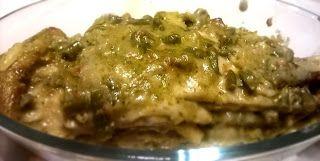 Ricett@rio: Lasagne alla ligure