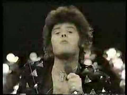 Gary Glitter - i love you love me love - YouTube