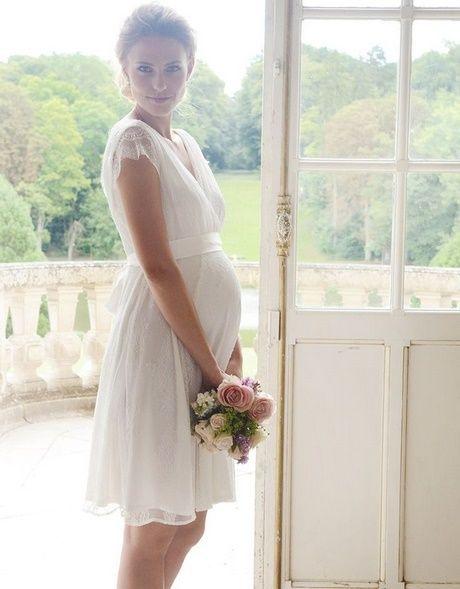 Vintage Kleid Hochzeit Gowns Wedding Dresses Pregnant Wedding