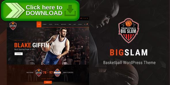 [ThemeForest]Free nulled download Big Slam - Basketball WordPress Theme from http://zippyfile.download/f.php?id=3756 Tags: american football, athlete, basketball, dunk, energy, fitness, football, nba, power, rugby, soccer, sport, sport club, sport news, sportspress