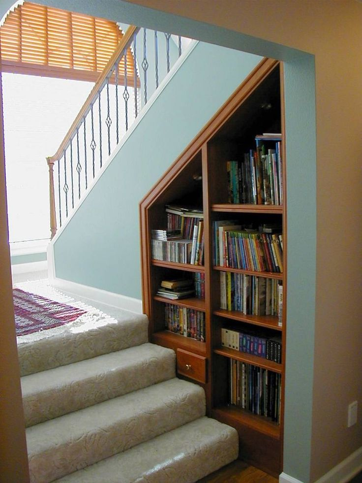 87 Best Images About UnderStairs Ideas On Pinterest