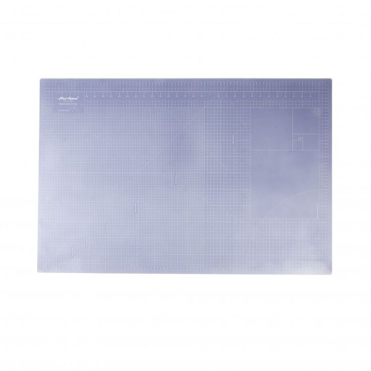 Fred Aldous Cutting Mat - A1 - Fred Aldous