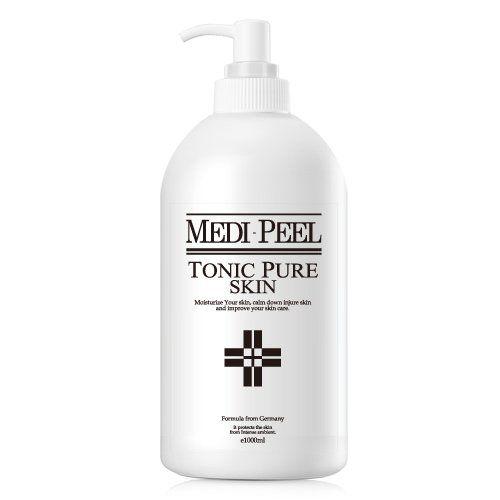 Medi-Peel Women's Tonic Pure Lotion Skin 1000ml MEDIPEEL http://www.amazon.com/dp/B01236YOIC/ref=cm_sw_r_pi_dp_YtNawb1Z57RQB
