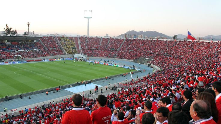 Comenzó la venta de entradas para amistoso Chile-Paraguay