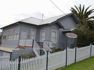 Best Narooma Holiday Houses - Wagonga House (BHRE-195) - #BestSouthCoastHolidayHouses http://www.homeaway.com.au/holiday-rentals/australia/narooma/r36875