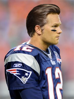 Go Brady and the Pats!!!!