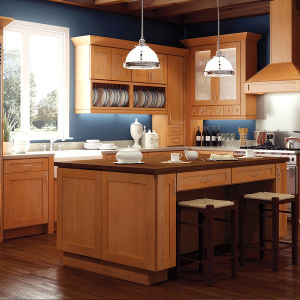 Forevermark Cabinets With Images Assembled Kitchen Cabinets