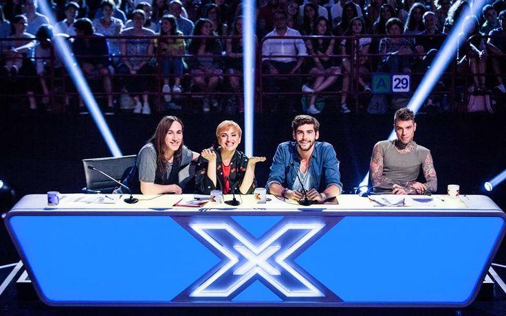 X Factor: giudici pronti a scegliere i finalisti - Fedez, Arisa, Alvaro Soler e Manuel Agnelli sono pronti per dare il via ai live della decima edizione di X Factor che inizierà giovedì sera. - Read full story here: http://www.fashiontimes.it/2016/09/x-factor-giudici-pronti-scegliere-finalisti/