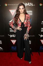 Hailee Steinfeld attends the MTV Video Music Awards Republic Records After Party in NYC http://celebs-life.com/hailee-steinfeld-attends-mtv-video-music-awards-republic-records-party-nyc/  #haileesteinfeld