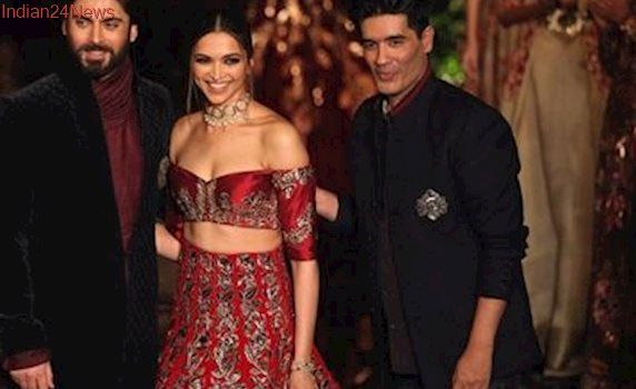 Happy Birthday, Manish Malhotra! Our 10 favourite designs from the celebrity designer's 2016 collections