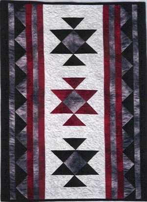 Navajo Star