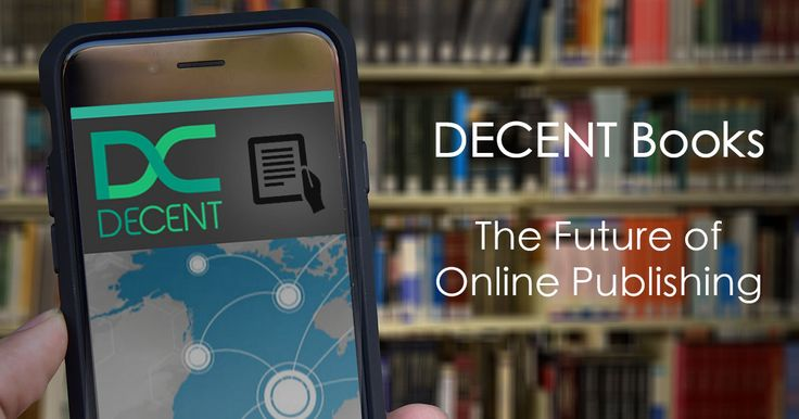 Have you ever thought about decentralized solution to e-book sale and distribution? DECENT proposes a new and exciting way - DECENT Books https://decent.ch/decent-use-case-for-e-book-blockchain-distribution/