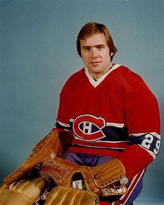 Ken Dryden - Biographie, photos, statistiques et plus | Site historique des Canadiens de Montréal