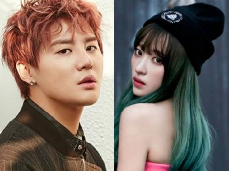 Insults and Rumors Spur C-Jes Entertainment to Pursue Legal Action Regarding JYJ's Junsu and EXID's Hani | Koogle TV