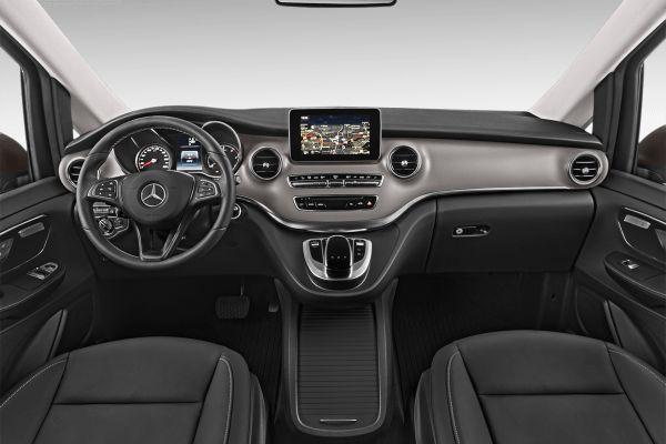 Mercedes classe v 220 d 4matic compact design a 4portes neuve moins chère