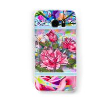 Samsung Galaxy Case/Skin #samsungiPhone Case/Skin #flora #home #office #redbubble #macsnapshot #macsnapshot28  #phoneskin #rosedesign #beautifulrose #fineart #spring #springmedley