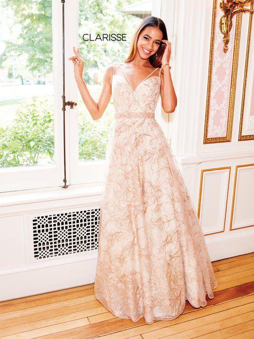 2b2b349f1de Clarisse Prom