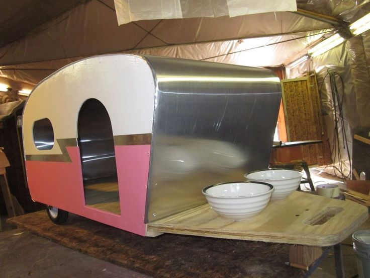 Trailer Dog House 8 best dog house images on pinterest | pet beds, pet houses and