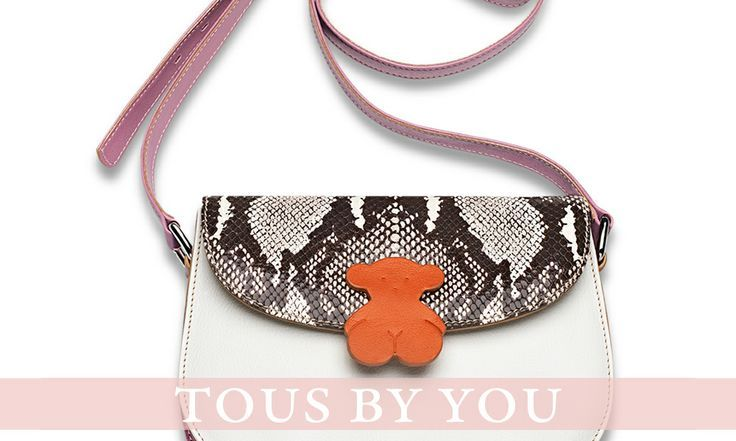 TOUS by YOU cover