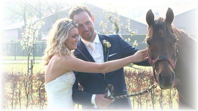 Gerrit & Anneleen trouwden ook op een zonnige 24 april 2015. Hier alvast een korte impressie van het begin van de huwelijksdag die werd verzorgd door Video Centrum Ede. De videoreportage van 45-60 minuten zal over enkele weken worden afgeleverd, maar deze clip wordt als extra tegenwoordig zonder kosten altijd snel gemonteerd. ( www.videograaf.nl)