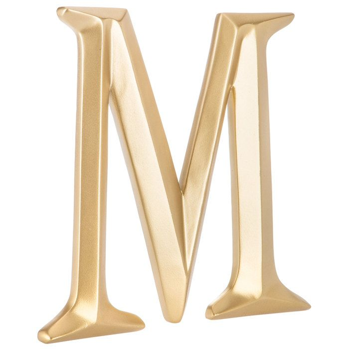 Gold Letter Wall Decor L In 2020 Letter Wall Decor Letter Wall Wall Decor
