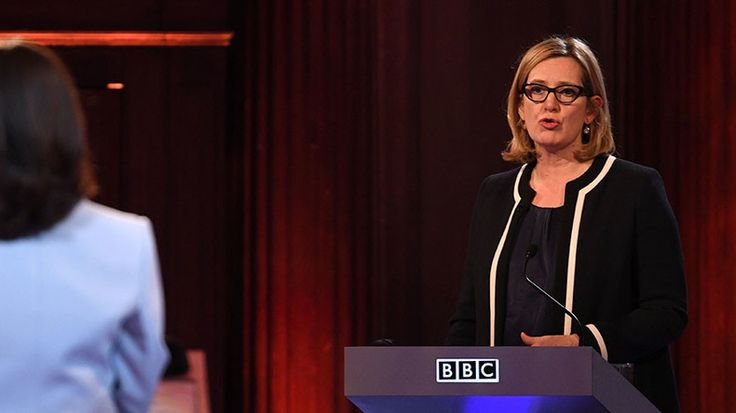 Good for British industry? Amber Rudd makes 'no apology' for UK arms sales to Saudi Arabia  https://www.rt.com/uk/390366-amber-rudd-saudi-arabia-arms/