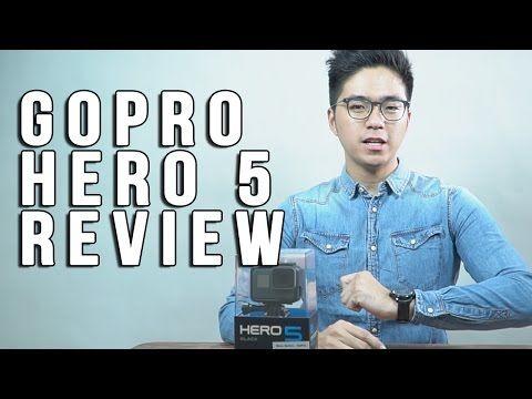 Review Kamera buat Liburan Kekinian! (GoPro Hero 5 Black Review) - #KokohReview - Beken.id