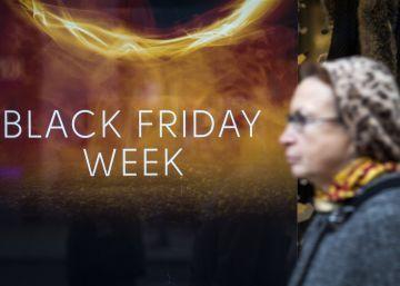 Cuenta atrás para el Black Friday. Qué ofertas y descuentos vas a encontrar?