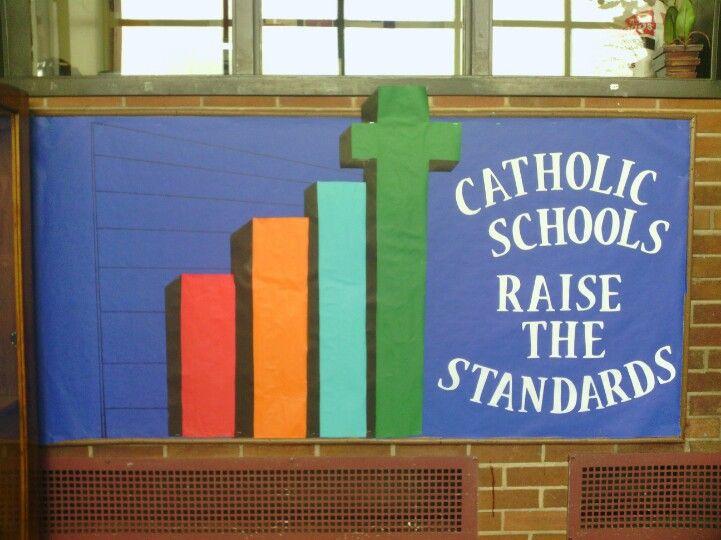 Catholic schools week. Is it sad that Iook forward to Catholic schools week every year because we get ice cream