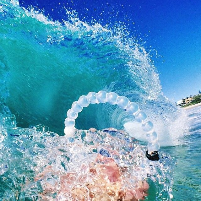 Ride every wave #livelokai