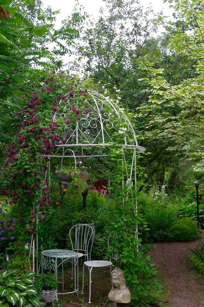 Puutarhan vuosi 2013, Own garden 2014 - sirpan kuvagalleria