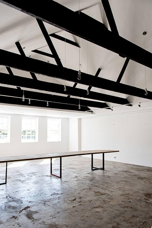 Upstairs on Bree New York / Urban style event space  #venue #eventvenue #functionvenue #eventspace #newyork #urban #modern