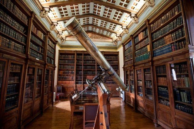 Το e - περιοδικό μας: Βράδυ πανσέληνου στο Εθνικό Αστεροσκοπείο