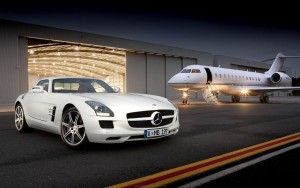 Luxury Private Jet Charters, Rent a Private Jet