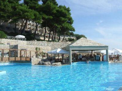 Croatia resorts