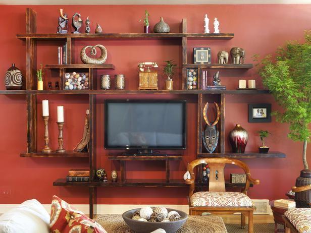 Eclectic Living Rooms Cortney And Robert Novogratz Designer Portfolio Hgtv Home