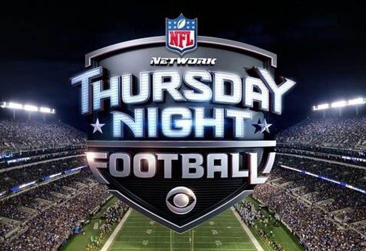 CBS Extends Thursday Night Football Deal Through 2015