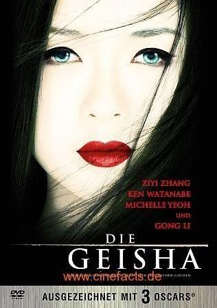 Die Geisha
