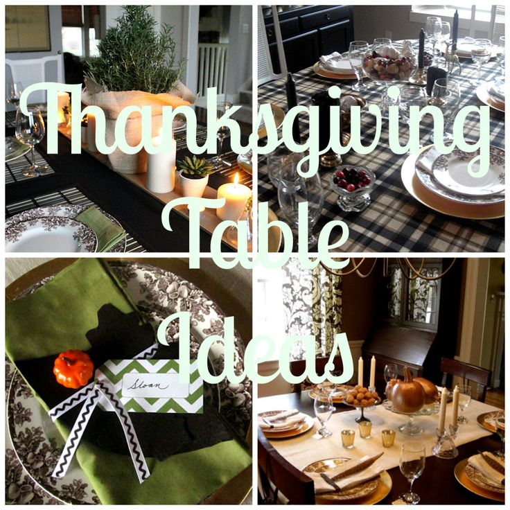 Decorating Ideas > 17 Best Images About Party Ideas On Pinterest  Outdoor  ~ 071532_Thanksgiving Decorations Walmart